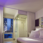New York's Yotel Shows Smart Use of Space