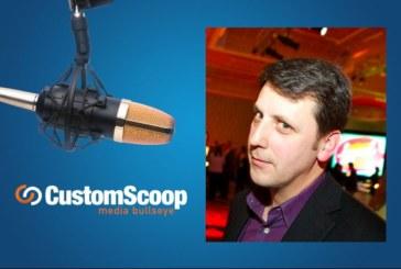 Media Bullseye Roundtable 2014.13 with Guest Co-Host Doug Haslam