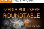 Media Bullseye Roundtable 2015.03 with Guest Co-Host Shel Holtz