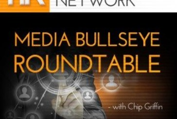 Media Bullseye Roundtable 2015.03 with Guest Co-Host Shel Holtz