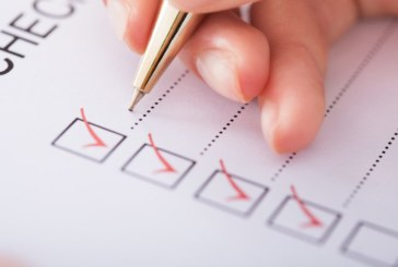 The value of checklists